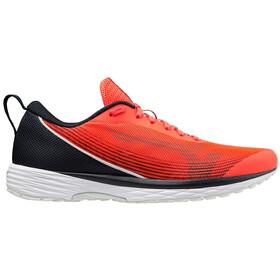 Mizuno Duel Sonic 2 Shoes Men, czerwony/czarny